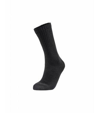 Katoenen sok Allround : Zwart - 219410999900