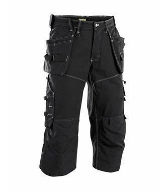 Craftsman pirat shorts X1900 : Schwarz - 196213109900