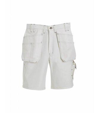 Shorts : Weiß - 153612101000