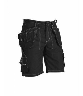 Handwerker-Shorts : Schwarz - 153413709900