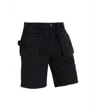 Handwerker-Shorts : Schwarz - 153413109900