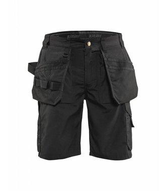 Lightweight Craftsman Shorts : Noir - 152618459900