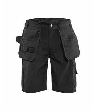 Lightweight Craftsman Shorts : Schwarz - 152618459900