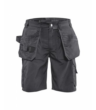 Lightweight Craftsman Shorts : Dunkelgrau/Schwarz - 152618459899