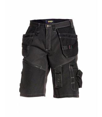 Handwerker-Shorts X1500 : Schwarz - 150213109900
