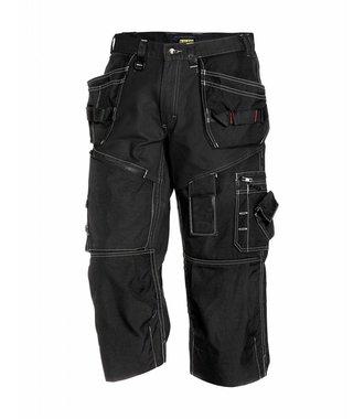 Pirate Shorts X1500 Black