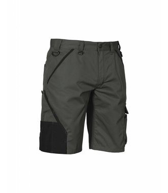 GARDEN SHORTS Army green