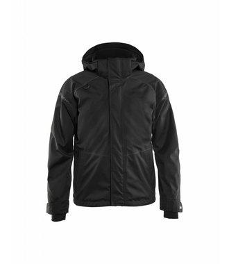 Shell jacket : Schwarz - 498819879900