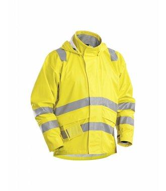 FR rainjacket Yellow