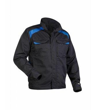 Veste Industrie : Black/Cornflower blue - 405418009985