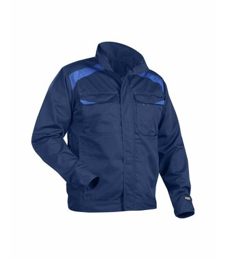 Veste Industrie : Marine/Bleu roi - 405418008985