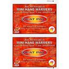 Therma Heat Pax Kleine Warmtekussens 5551 om handen en het gehele lichaam op te warmen