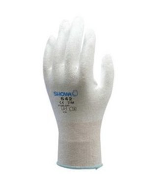 Showa 542 soft and strong high-tech coated cut resistant