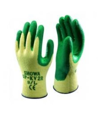 Showa GPKV2R Kevlar Nitril Grip