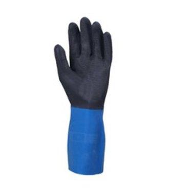 Meilleur gant de protection chimique en néoprène CHM Chemmaster