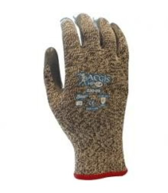 Best Aegis 230 HPT HP54 Cut 5 resistant oil grip glove