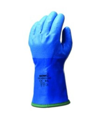 Showa 282 cold resistant breathing Temres