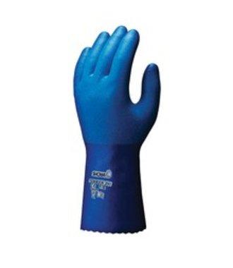 Showa 281 Temres respiration technologie de PVC