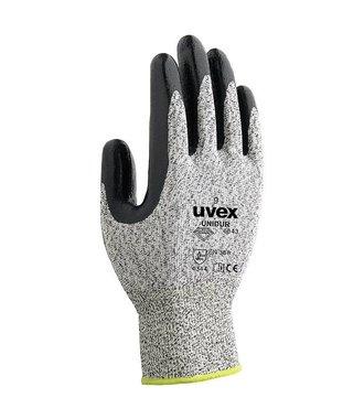 uvex unidur gloves 6643