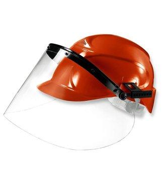 uvex visor screen for helmet 9725 (helmet not included!)