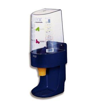 Dispenser for 2112 uvex ear buds 2112