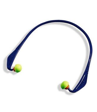 uvex x-cap with ear loop bracket 2125