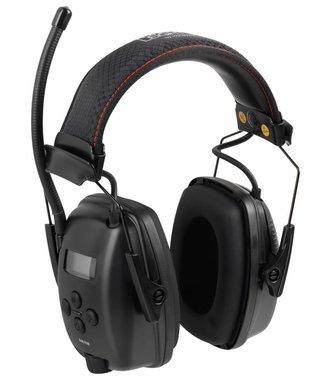 Howard Leight Protective earmuff with radio - 1030330