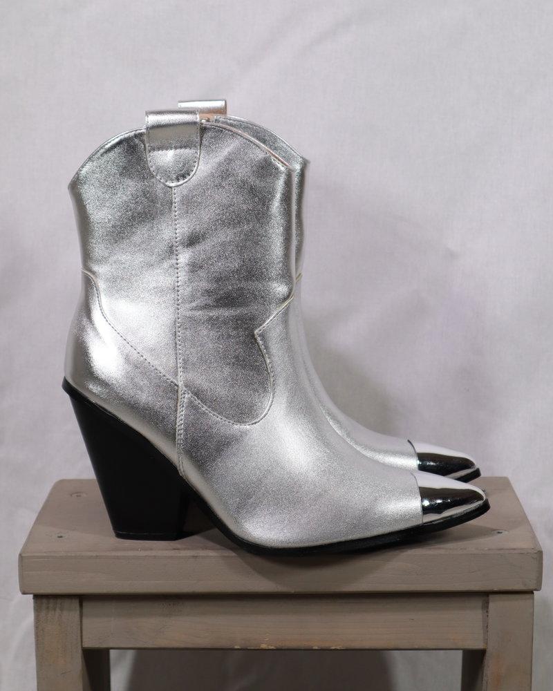 Laars zilver