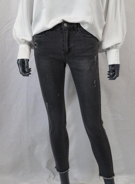VS Miss Skinny jeans grijs