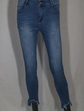 Slimfit denim jeans