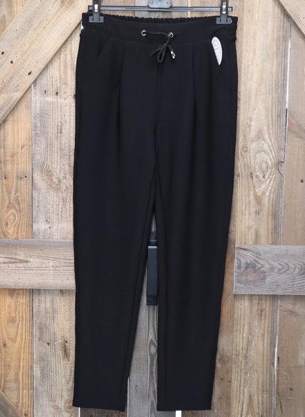 Pantalon zwart PLUS