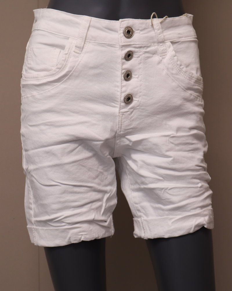 Jewelly Shorts wit