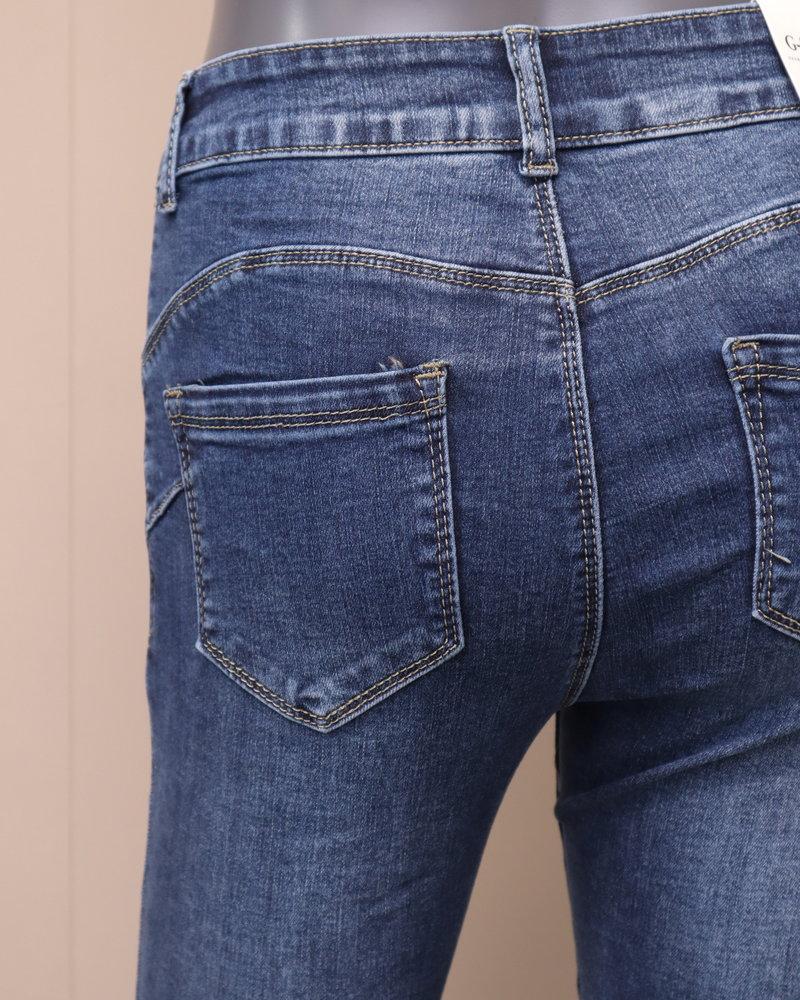 G-Smack Denim jeans Dark Blue