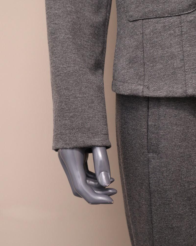Xuna Comfi blazer grijs