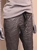 Comfi broek coated grijs