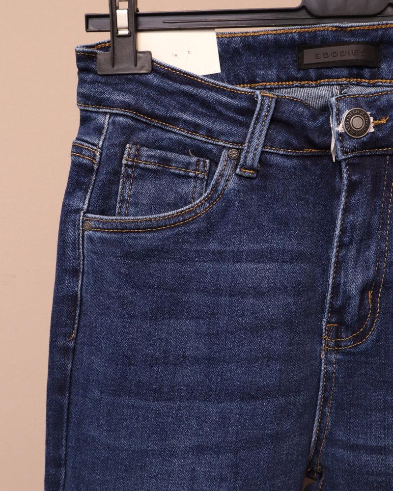 "Goodies Jeans ""Jessie"" denim PLUS"