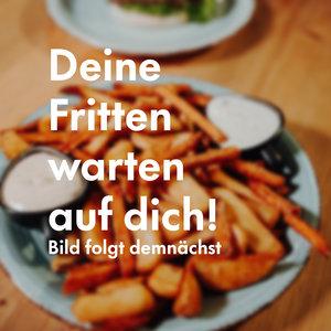 Süßkartoffel-Fries