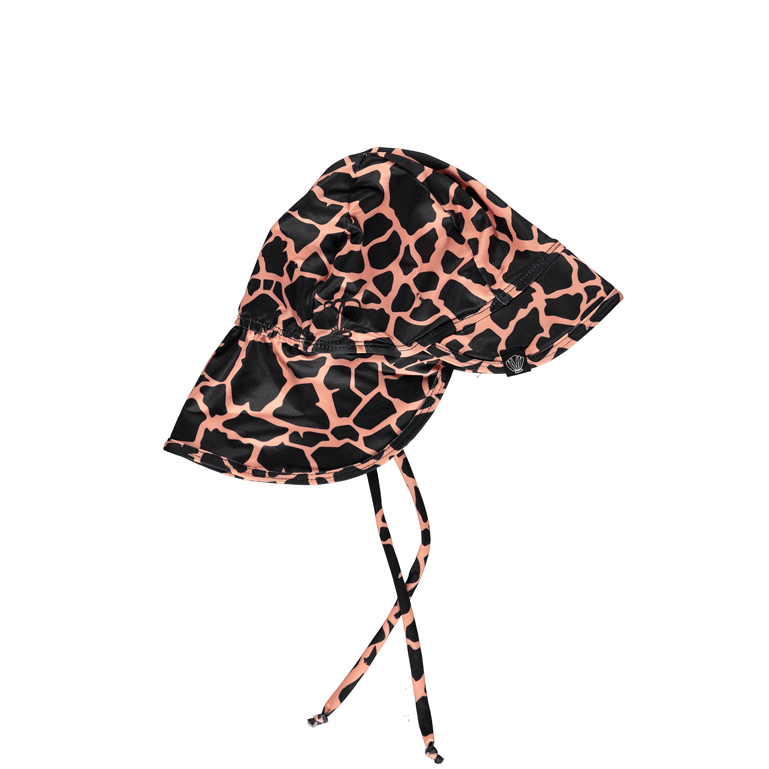 SPOTTED MORAY HAT-1
