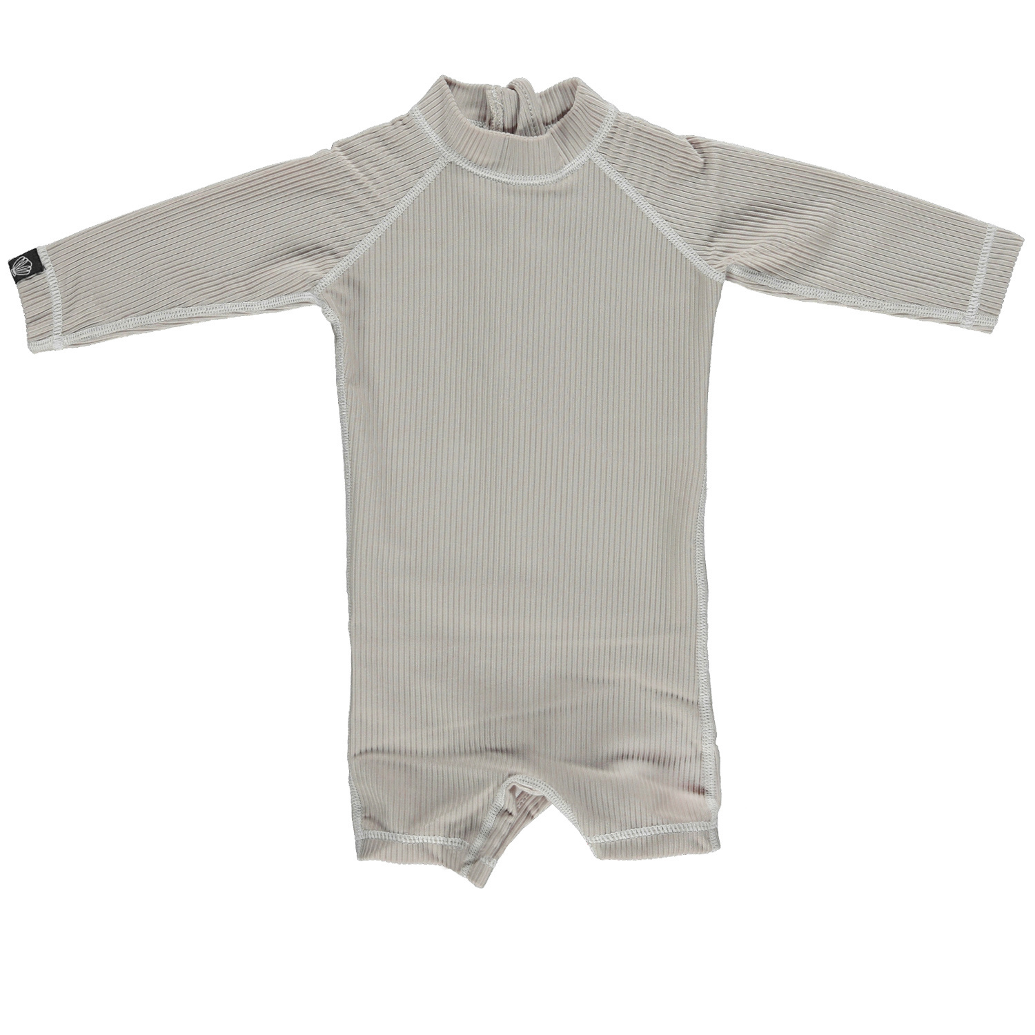 SAND RIBBED BABY-1