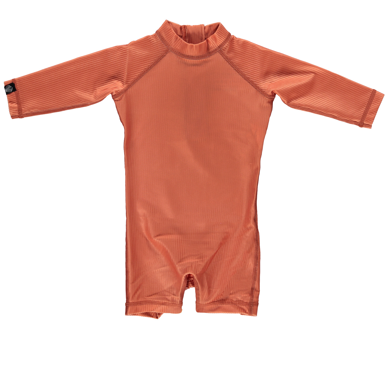 CLAY RIBBED BABY-1