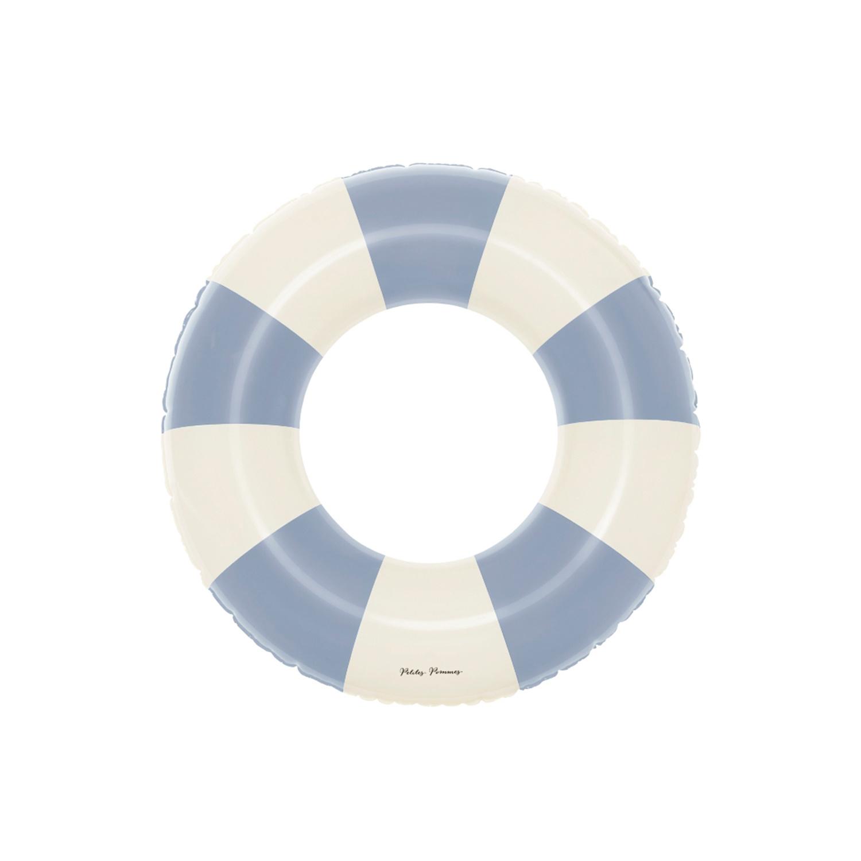 SWIM RING 'NORDIC BLUE'-1
