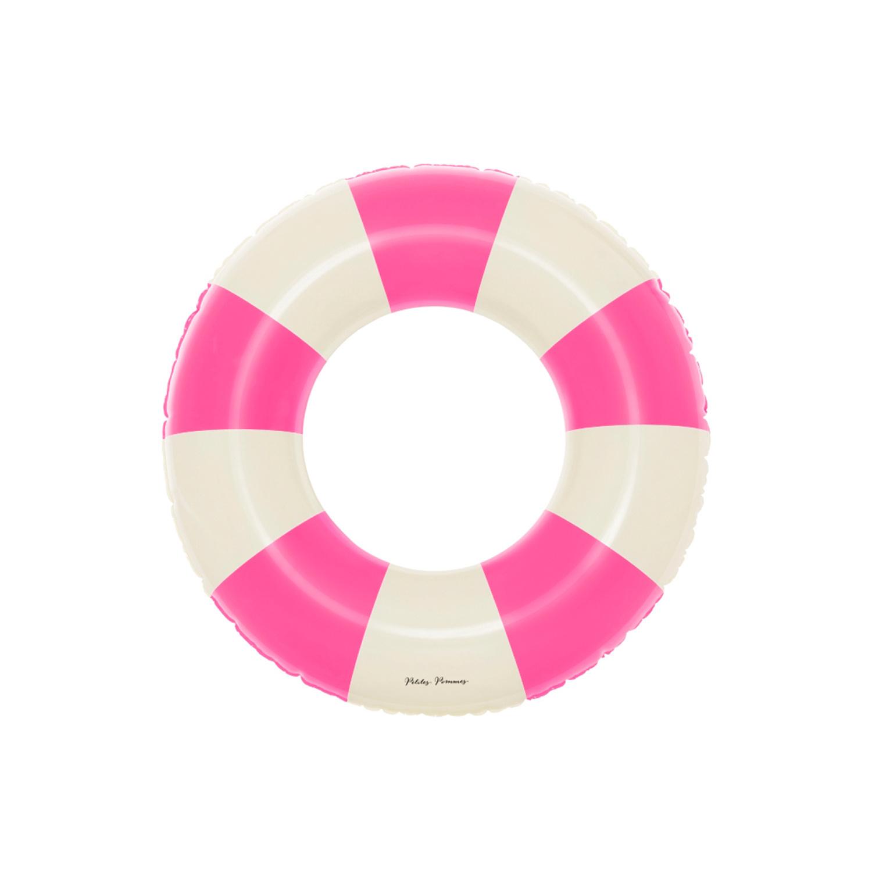 SWIM RING 'PINK MINGO'-1