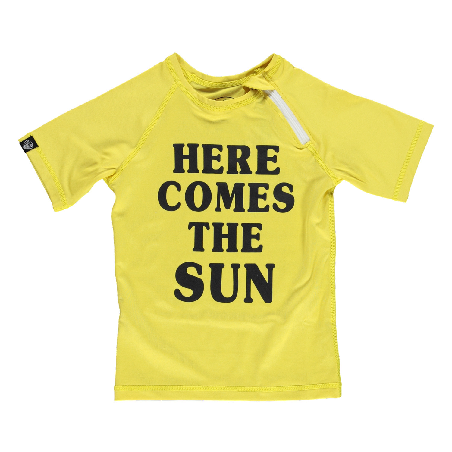 HERE COMES THE SUN-1