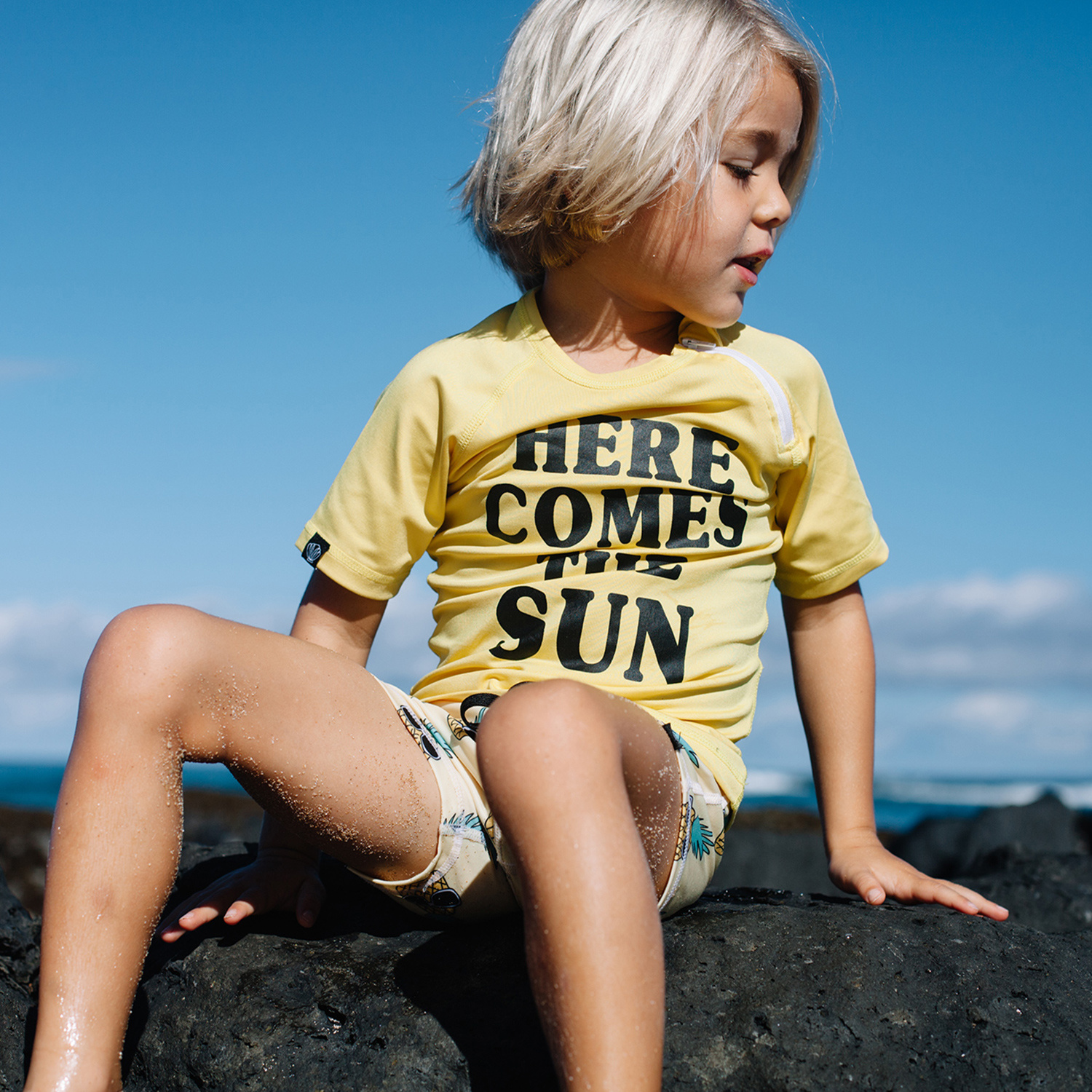 HERE COMES THE SUN-2