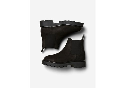 SELECTED FEMME Selected Femme Femma Suede Chelsea Boots