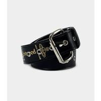 Vivienne Westwood Alex Leather Belt
