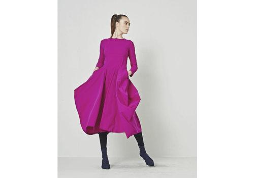 HIGH High Tech Exclaim Dress