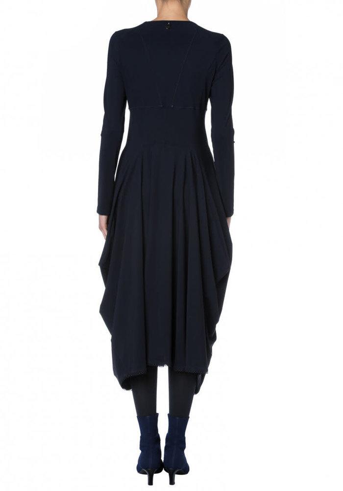 High Tech Exclaim Dress