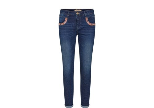 MOS MOSH Mos Mosh Naomi Jewel Jeans