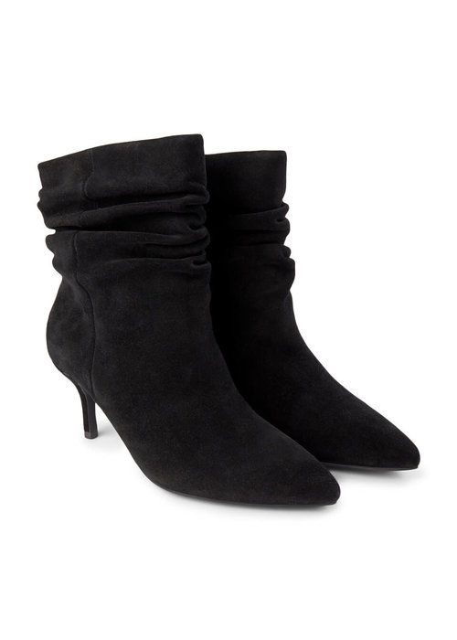 SHOE THE BEAR Shoe The Bear Agnete Slouchy Suede Boots